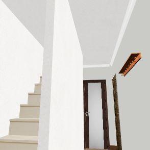5942 Talman II - SAIC Kitchen and Baths Interior Design Render