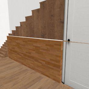 Harper's Preserve Interior Design Render