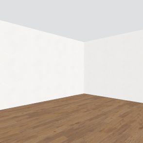 Parlor Interior Design Render