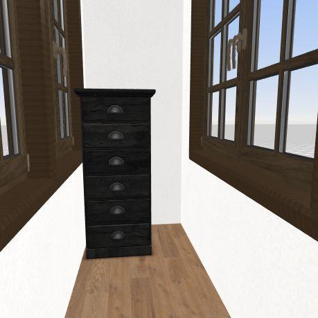 anj Interior Design Render