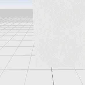 Ô Gâteries Interior Design Render