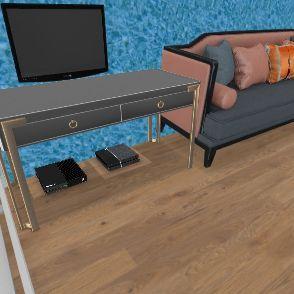 floor plane house Interior Design Render