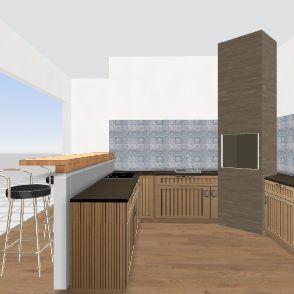 teste3 Interior Design Render