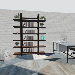 project big boi Interior Design Render
