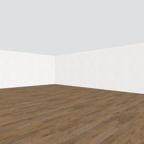 Sosfuvos1 - 100m2 - Emelet Interior Design Render