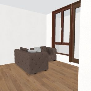 блек аут 11 Interior Design Render