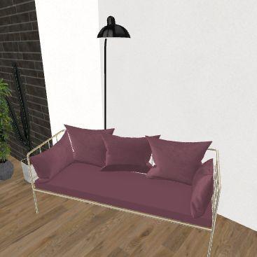 kjhgfdsa Interior Design Render