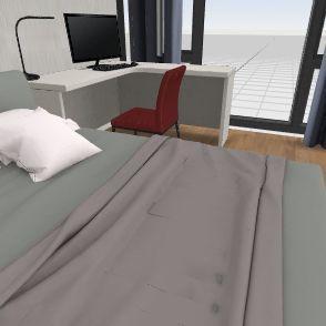 chloe Interior Design Render