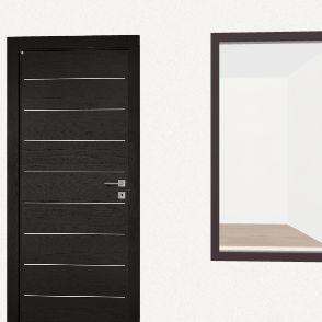 mi casita 5 Interior Design Render