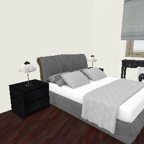 plan casa real Interior Design Render