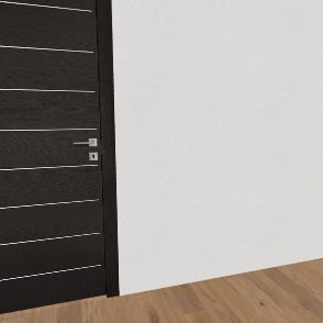 MY PROJET 2 Interior Design Render