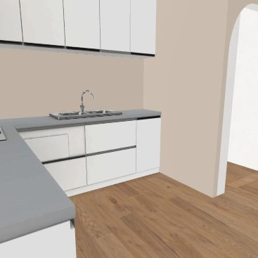good2 Interior Design Render