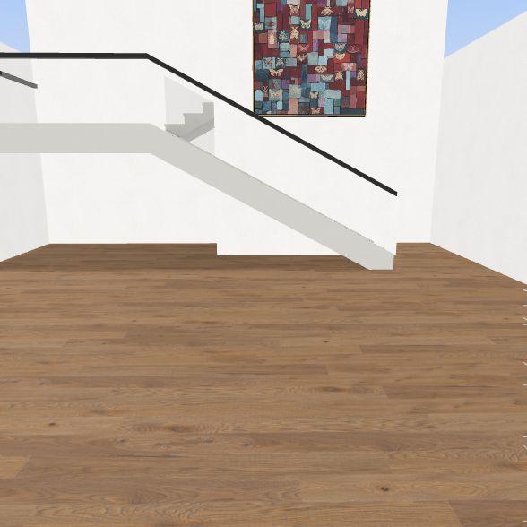 vdw Interior Design Render