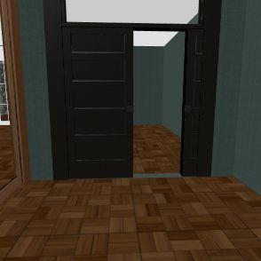 house of jose Interior Design Render
