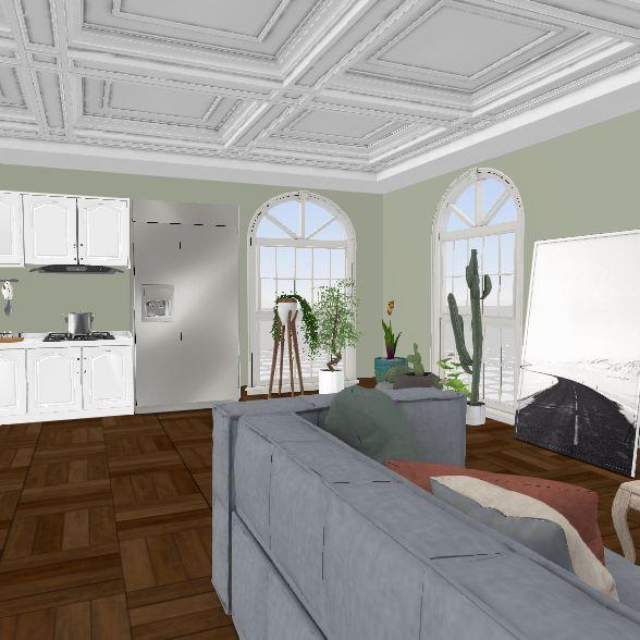 nxfv Interior Design Render
