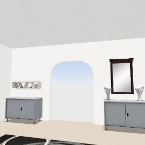 Unit 2 Culminating Assignment  Interior Design Render