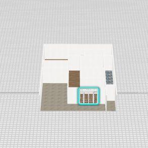 CASA 2019 Interior Design Render