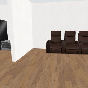 house too point owe Interior Design Render