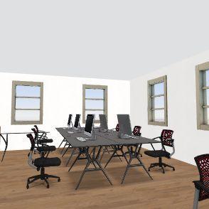 Final Draft - Additions v2 Interior Design Render
