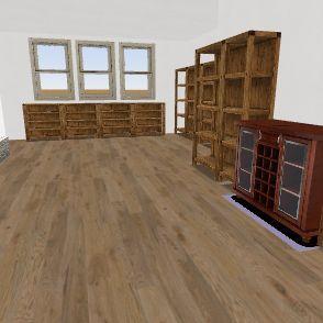 Tucson 1 Interior Design Render