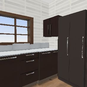 ANIRUDHA - JUST DIAL Interior Design Render