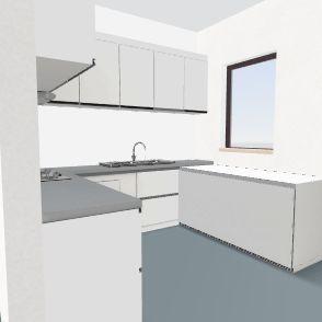 cambramar Interior Design Render
