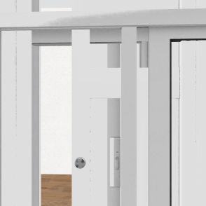蔣文清(整體平面圖) Interior Design Render