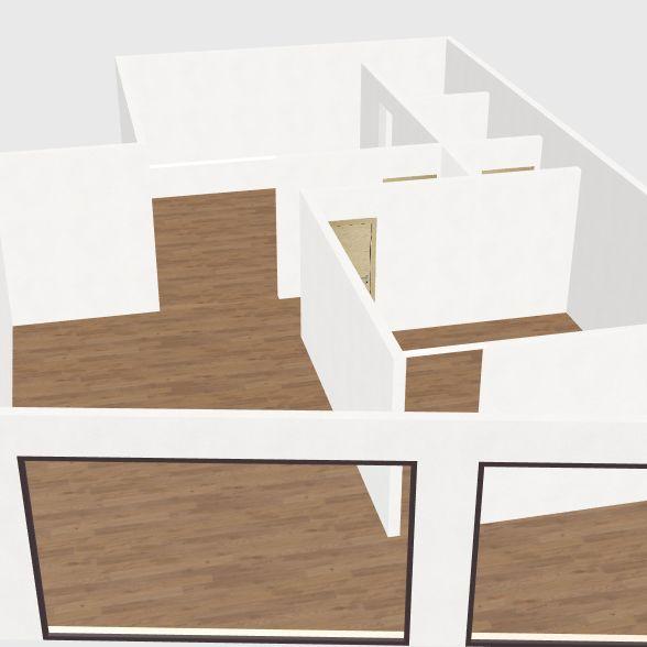 comiso Interior Design Render