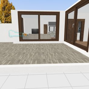 chicureo 22 Interior Design Render