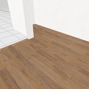MY1 Interior Design Render