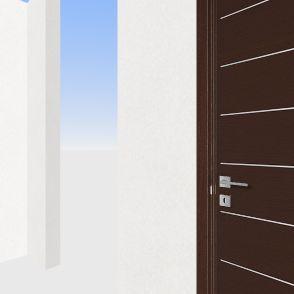 307 w commerce den 1 Interior Design Render