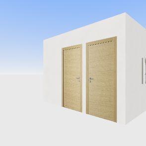 priest masey Interior Design Render
