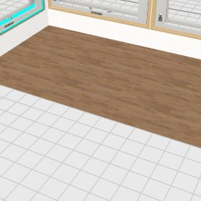 IT_Office Interior Design Render