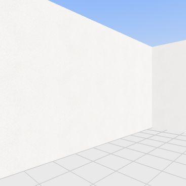 Anaverde House Interior Design Render