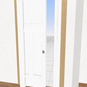 La Verrière 3D Interior Design Render