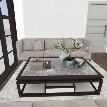 vitas home Interior Design Render