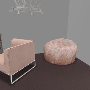 New project Interior Design Render