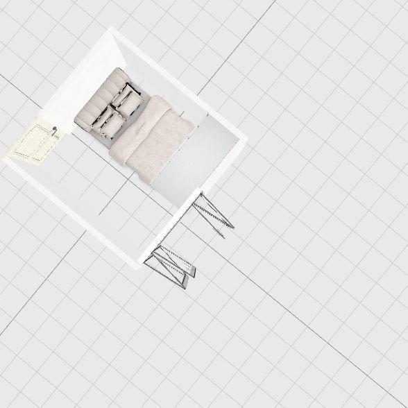 Room1 Interior Design Render
