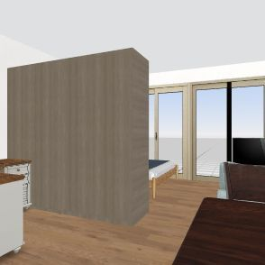 Che ha 2 Interior Design Render
