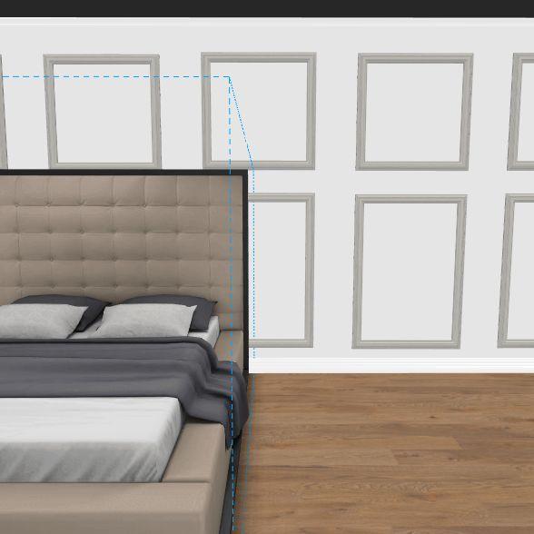 Random Interior Design Render