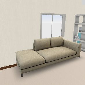 Vanisa edit  Interior Design Render