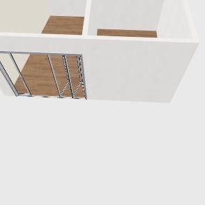 Gulshan ji HOME-AB Interior Design Render