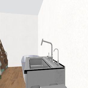 mmm Interior Design Render