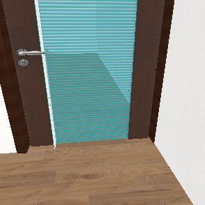 My house 1 Interior Design Render