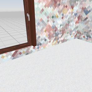 casa 1 de cris  Interior Design Render