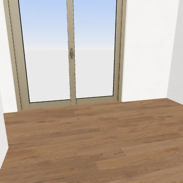 Trew Home Original Interior Design Render