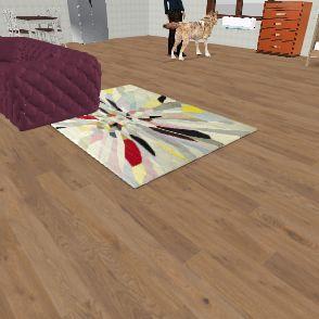 dillons room Interior Design Render