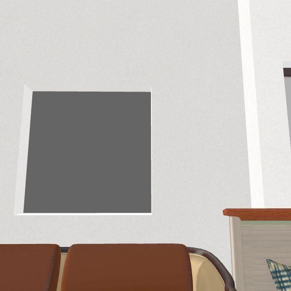 生活極簡會議室改造 Interior Design Render