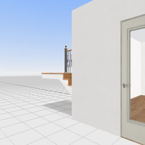 BR Abby Interior Design Render