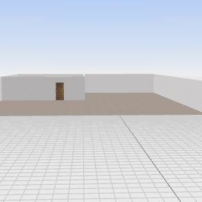 나의 오피스12 Interior Design Render